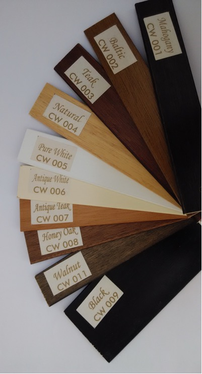 Wood Blinds type 25mm